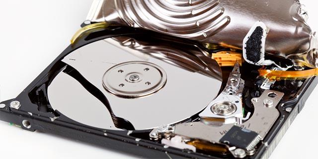 هارد دیسک چیست؟