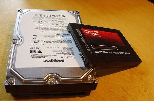 طول عمر هارد درایوهای SSD